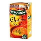 Soupe Chorba La Potagère Halal - 1L