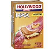 Chewing-gum Menthe Fruits du soleil Hollywood