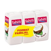 Gel douche coco Tahiti