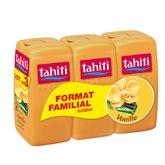 Gel douche vanille Tahiti