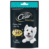 Cesar Mini-Joys au Fromage et au Poulet