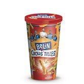 Biscuits apéritifs Cacahuètes Belin