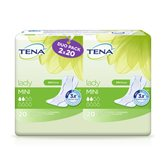 Protection Tena lady mini,TENA,