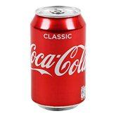 Soda Coca-Cola 33cl