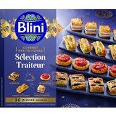 Blini Petits fours Atelier Blini Coffret - 415g