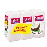 Tahiti Gel douche  Coco - 3x250ml