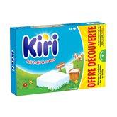 Kiri crème 24 portions - 432g