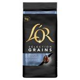 Or Café grain L' Selection - 1kg
