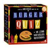 Dujardin Burger quiz Dès 10 ans