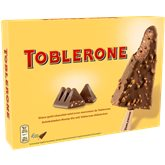 Toblerone Glace Bâtonnet Toblerone x4 - 264g