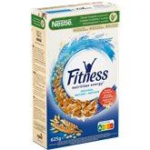 Nestlé Céréales Fitness Nestlé Nature - Blé complet - 625g