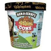 Ben & Jerry's Ben and Jerry's Cone Together - 391g