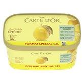 Carte d'Or Sorbet citron Carte d'or 780g