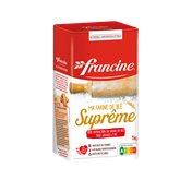 Francine Farine suprême Francine 1kg