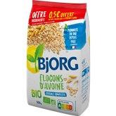 Bjorg Flocons d'avoine Bjorg Bio - 500g
