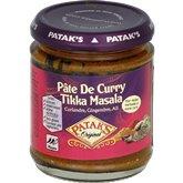 Patak's Pâte de curry Patak's Tikka Masala - 165g