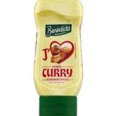 Bénédicta Sauce curry Bénédicta 245g