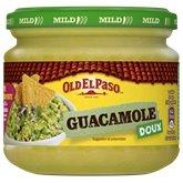 Old El Paso Sauce Guacamole Old El Paso 320g
