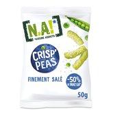 [N.A!] Nature Addicts Cris'peas N.A Sel de Mer - 50g