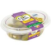 Croc' frais Olives farcies Croc'frais A l'ail - 200g