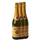 Cidre bouché Kerisac Doux 3x75cl